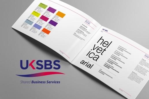 UKSBS brand guidelines