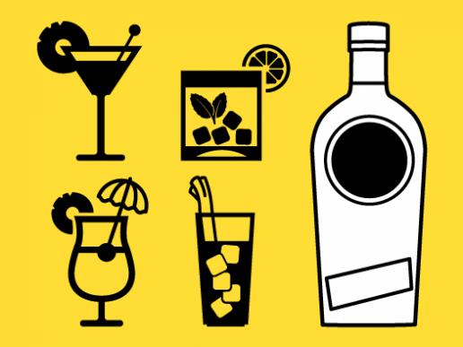 SEMA4 cocktails